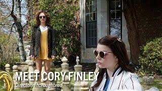 Meet the Artist '17: Cory Finley