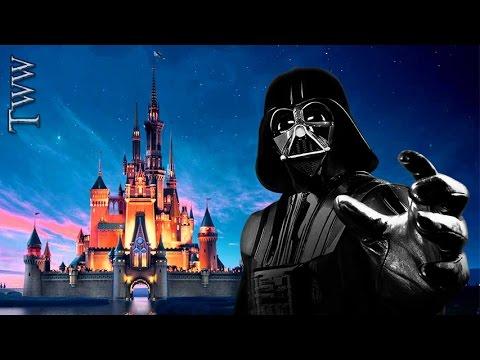 Download Youtube: Hablemos de la compra de Disney a LucasFilm