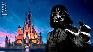 Hablemos de la compra de Disney a LucasFilm