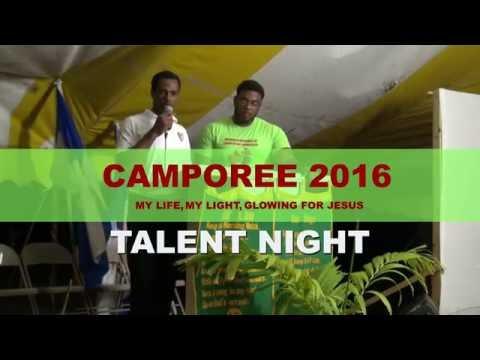 Grenada Camporee 2016