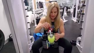1st Phorm Phormula-1 and Ignition Post Workout Protein REVIEW