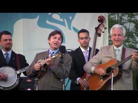 Grey Fox Bluegrass Festival 2013 Highlights