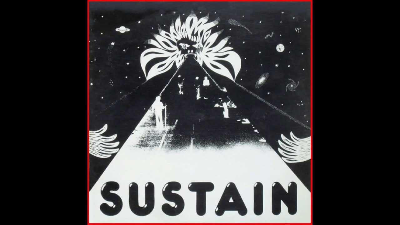Download SUSTAIN 1978 [full album]