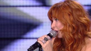 Mylene Farmer STOLEN CAR NRJ MUSIC AWARDS 2015