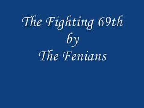 The Fighting 69th by The Fenians