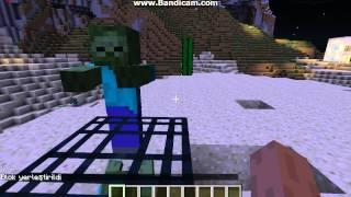 Minecraft'ta Spawner Alımı