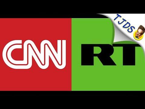 CNN SH*TS ON RT & GETS IMMEDIATELY OWNED