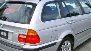 2002 BMW 3-Series Sport Wagon Used Cars Allston MA