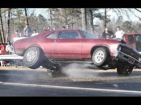 BEST of Muscle Cars ( CRASH and FAIL #8 ) ( PURE SOUND ) ( HD )