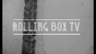 Rolling Box Tv || Episode 01 - Ready for take-off