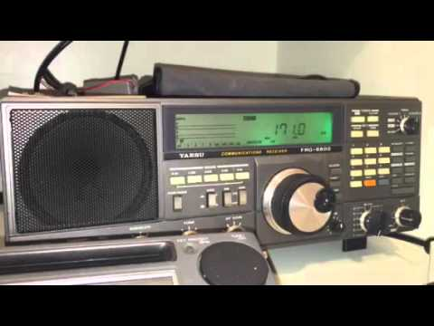Long wave DX: Radio Medi 1, 171 KHz, Nador, Morocco