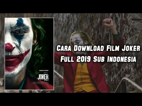 cara-download-film-joker-terbaru-2019-subtitle-indonesia