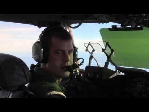 Joint Base Charleston Prepares for Hurricane Matthew [USAF]