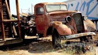 Rock N Roll & Hot Rods | Rockin Roadsters