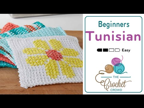 Tunisian For Beginners
