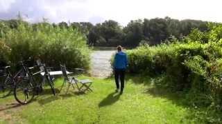 Camping an der Ostsee Schleswig-Holstein Kurzfilm