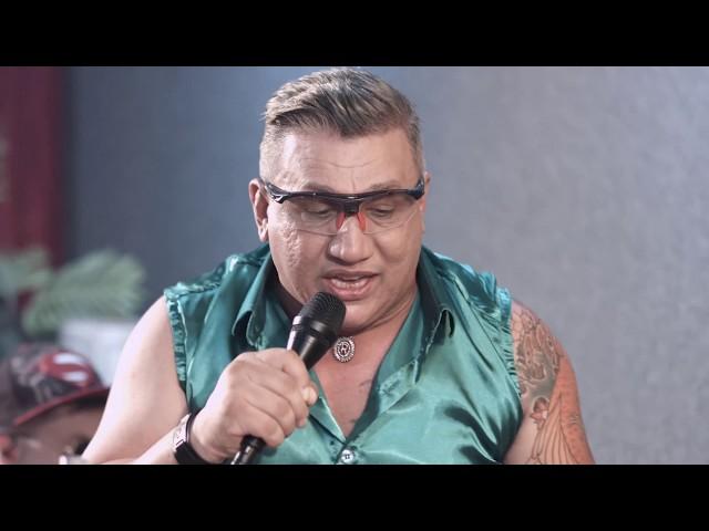Recaída - Ricco e Rangel - 4K