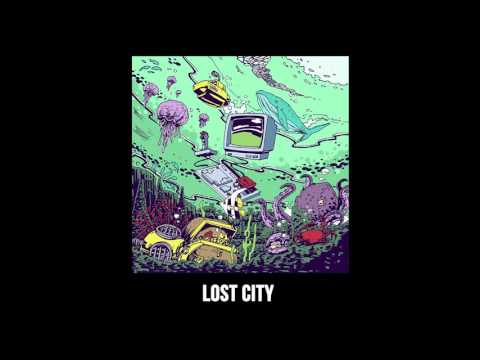 Iseo & Dodosound - Lost City (Official Audio)