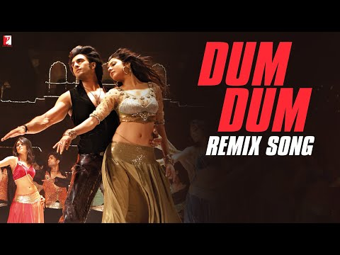 Remix: Dum Dum Song | Band Baaja Baaraat | Ranveer Singh | Anushka Sharma | Benny | Himani