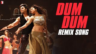 Remix Song - Dum Dum - Band Baaja Baaraat