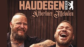 HAUDEGEN - ALTBERLINER MELODIEN (DAS OFFIZIELLE PROMO-VIDEO)