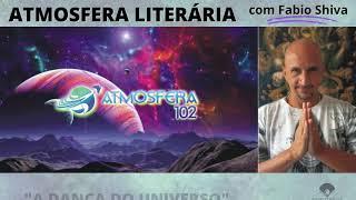 """""""A DANÇA DO UNIVERSO – Marcelo Gleiser"""" (Atmosfera Literária)"""