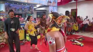 Pepeling Sholawat Jawa Ebeg Turonggo Nitis di Karangjati Sang Cilacap