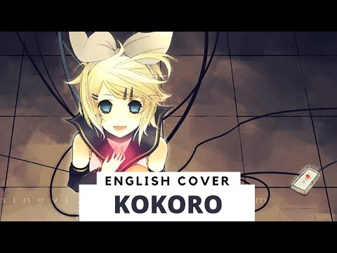 Kokoro / ココロ (English cover by Froggie)