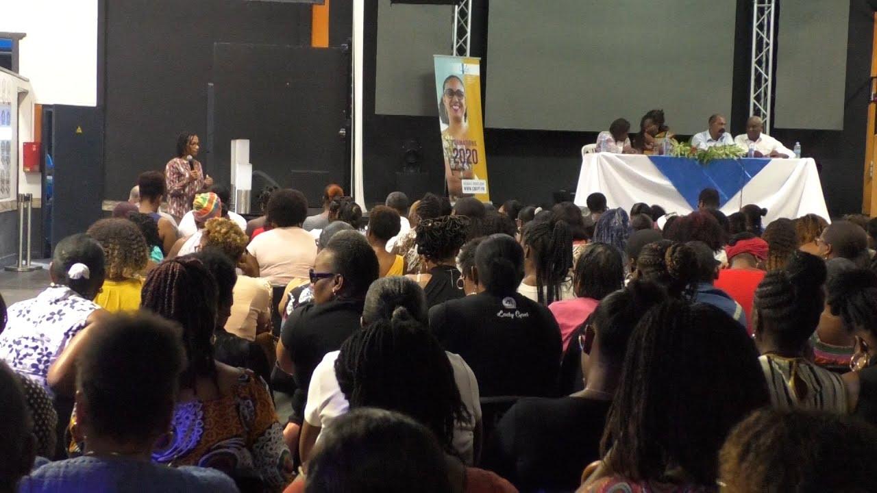 Un séminaire sur la restauration collective en Guadeloupe