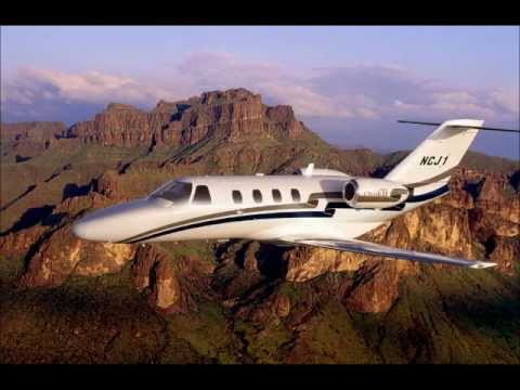 Aircraft Finance or Re-Financing - AeroCapital - Dale Garner