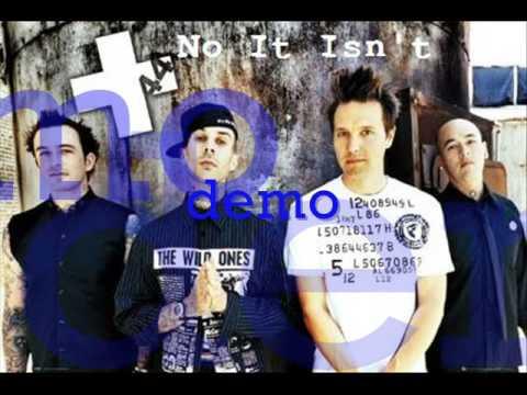 +44No It Isnt demo RARE!