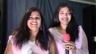 Hansta Hua Noorani Chehra Sung by BEST BUDDIES Mary Kumar & Manju Naidu