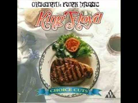 King Floyd - I Really Love You