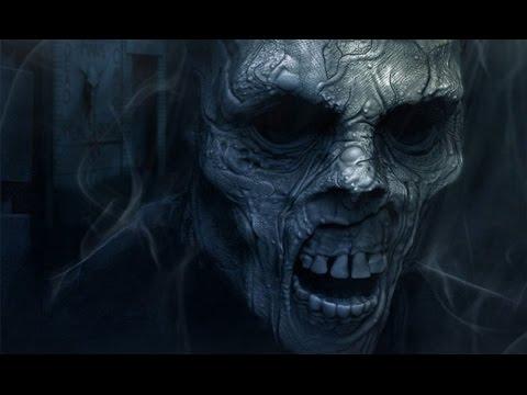 Tester: ZombieS - GamePlay - Oculus Rift DK2