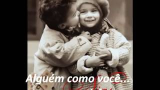 Someone like you- Van Morrison- Tradução