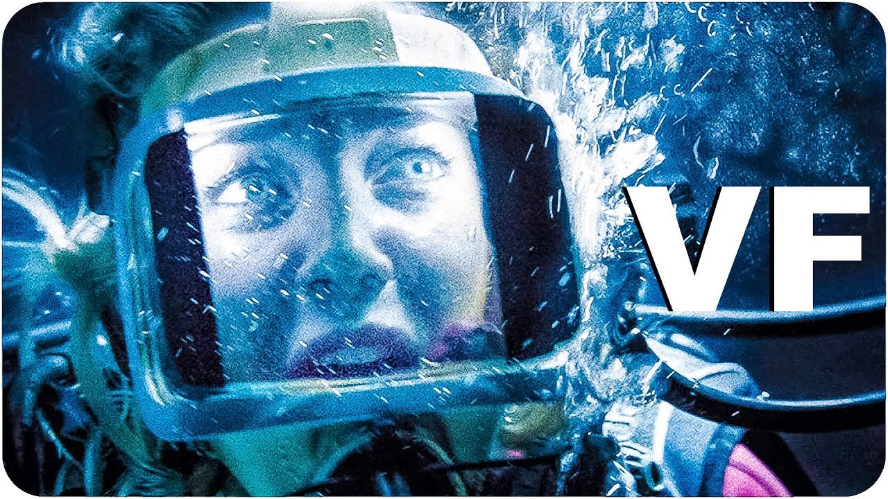 Download 47 METERS DOWN Bande Annonce VF (2017)