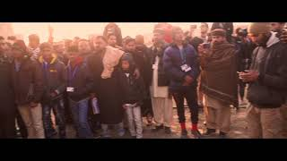 Nazm by guests from Africa - Jalsa Qadian 2018