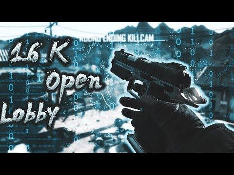 1.6k Open Lobby