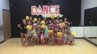 Dance Nation Lock In 2016