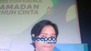 Download Video Roger Danuarta dan Cut Meyriska Dinikahkan dalam Sinetron MP3 3GP MP4