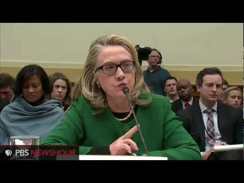 Download Youtube: Watch Clinton Testify Before House on Benghazi Attack