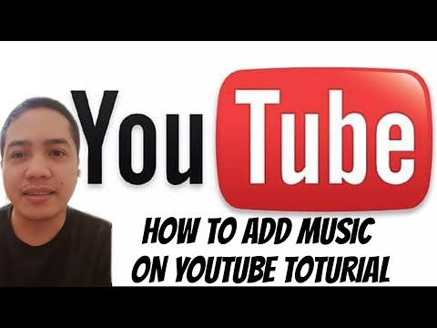 HOW TO ADD FREE MUSIC ON YOUTUBE | WITHOUT COPYRIGHT STRIKE | TAGALOG