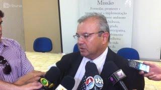 [TV TRIBUNA] Caern calula prejuízo estimado em R$ 10 milhões