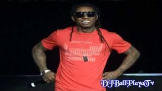 Lil Wayne- 6'7' (Six Foot, Seven Foot) Feat. Cory Gunz (Dirty/CDQ)