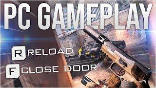 Call of Duty: Modern Warfare PC Gameplay