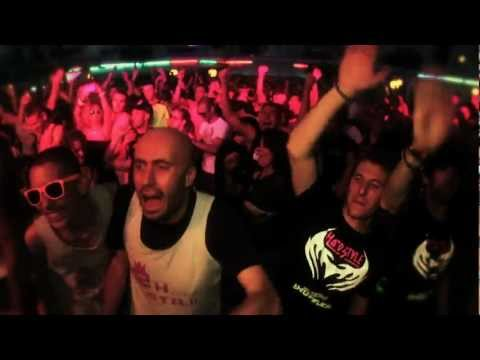 E-Mission 2012 'Night and day outdoor festival' - Aftermovie (14-07-2012)
