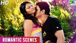 लव एंड - बेस्ट रोमांटिक सीन   कैथल   नई रिलीज़ हुई हिंदी डब फिल्म   हरीश, नेहा