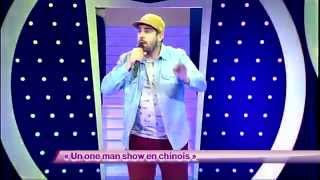 Artus - Un one man show en chinois #ONDAR