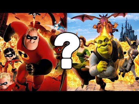 Кто озвучил Суперсемейку и удивительные совпадения - Народный КиноЛяп