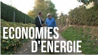 Comment faire des économies d'énergie ? Le marché de la rénovation écolo - Documentaire